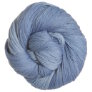 Swans Island Natural Colors Fingering Yarn - Sky Blue
