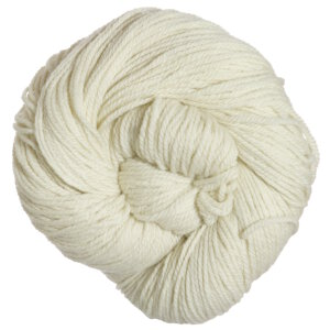 Swans Island Natural Colors Worsted Yarn - Natural