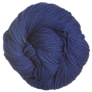 Swans Island Natural Colors Worsted Yarn - Indigo