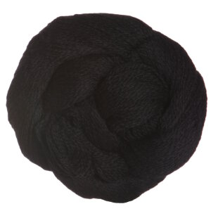 Cascade 220 Fingering Yarn - 8555 Black