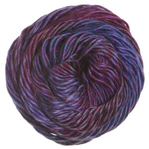 Red Heart Boutique Treasure Yarn - 1913 Spectrum