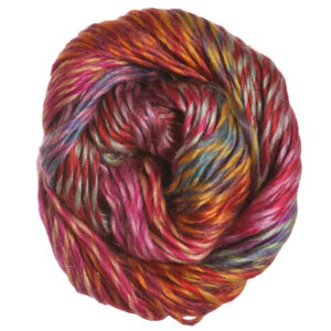 Red Heart Boutique Treasure Yarn - 1918 Abstract