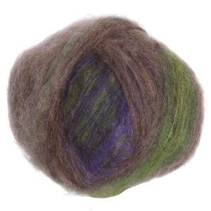 Rowan Kidsilk Haze Stripe Yarn - 200 Twilight
