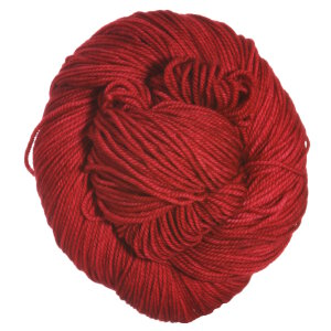 Madelinetosh Tosh Sport Yarn - Scarlet (Discontinued)
