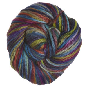 Misti Alpaca Hand Paint Chunky Yarn - 24 Magic Flute