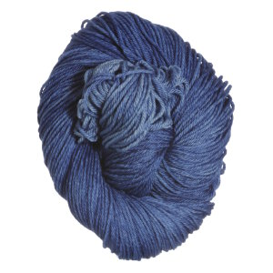 Madelinetosh Tosh DK Yarn - Betty Draper's Blues (Discontinued)