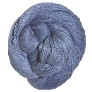 Jade Sapphire Silk/Cashmere 2-ply Yarn - 135 - Blue Pearl