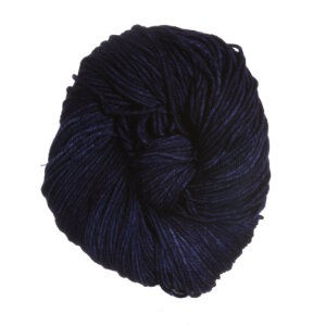 Madelinetosh Tosh Vintage Short Skeins Yarn - Ink