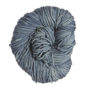 Madelinetosh Tosh Vintage Short Skeins Yarn - Denim