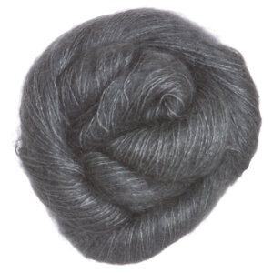 Shibui Knits Silk Cloud Yarn - 2002 Graphite