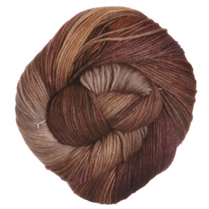 Malabrigo Arroyo Yarn - 047 Coffee Toffee