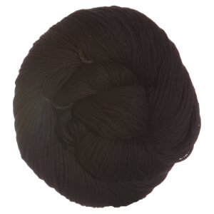 Malabrigo Arroyo Yarn - 195 Black