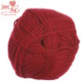 Plymouth Encore Worsted - 0475 Stitch Red