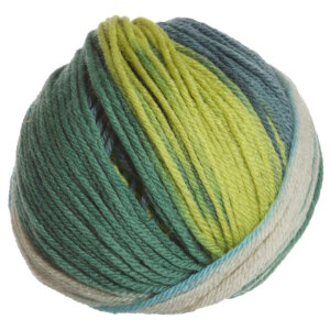 Classic Elite Liberty Wool Print Yarn - 7806 Reflecting Pond (Discontinued)
