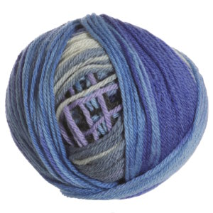 Classic Elite Liberty Wool Print Yarn - 7891 North Sea Whitecaps