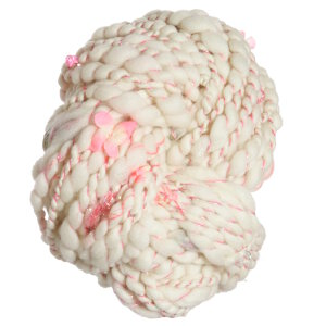 Knit Collage Gypsy Garden Yarn - Bubblegum Twist