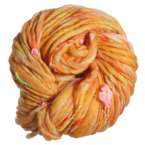 Knit Collage Gypsy Garden Yarn - Sugar Magnolia