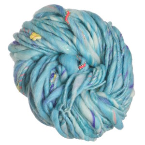 Knit Collage Gypsy Garden Yarn - Mermaid Cafe