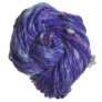 Knit Collage Gypsy Garden - Cosmic Blue