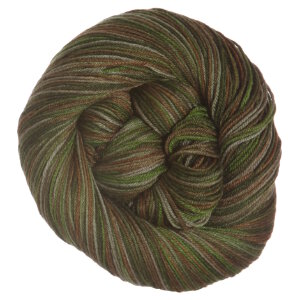 Cascade Heritage Silk Paints Yarn - 9953 - Forest Glen