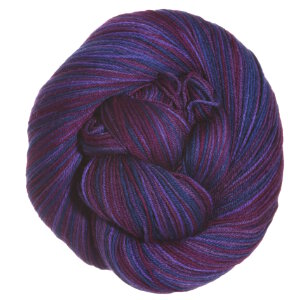Cascade Heritage Silk Paints Yarn - 9995 Violets