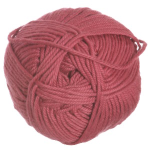 Rowan Handknit Cotton Yarn - 356 Raspberry