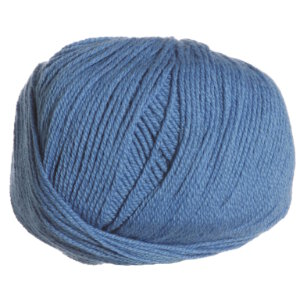 Rowan Wool Cotton 4ply Yarn - 487 Aqua