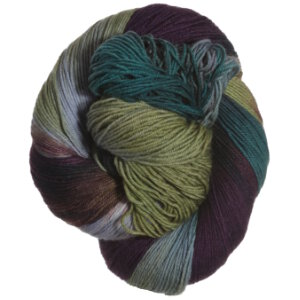 Lorna's Laces Shepherd Sock Yarn - Giddings