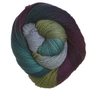 Lorna's Laces Shepherd Sport Yarn - Giddings
