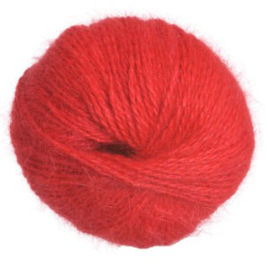 Plymouth Angora Yarn - 0714 Red