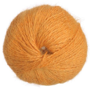 Plymouth Angora Yarn - 3007 Orange (Discontinued)