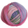 Classic Elite Liberty Wool Print Yarn - 7862 Watercolor Rainbow