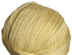 Classic Elite Silky Alpaca Lace Hand Paint Yarn - 2460 Wheatfield (Discontinued)