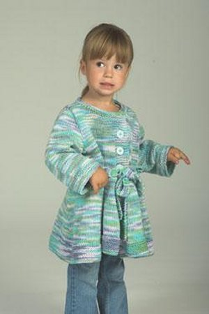 Plymouth Yarn Baby & Children Patterns