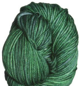 Madelinetosh Tosh Chunky Yarn - Malachite (Discontinued)