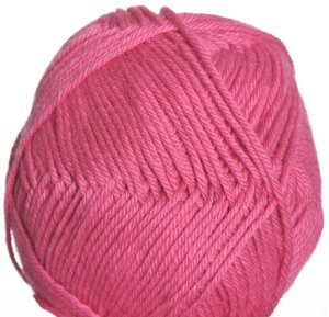 Elsebeth Lavold Cool Wool Yarn - 1 - Rose Madder