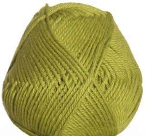 Elsebeth Lavold Cool Wool Yarn - 4 - Peridot Green