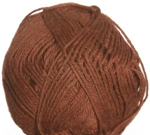 Elsebeth Lavold Cool Wool Yarn - 8 - Russet