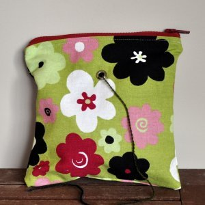 Top Shelf Totes Yarn Pop - Single - zBright Flowers - Medium (2nd Quality)