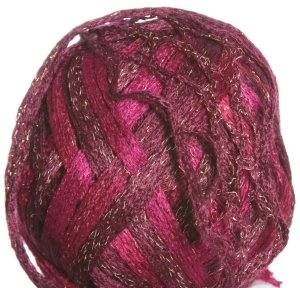 Katia Triana Lux Yarn - 32 Wine/Raspberry