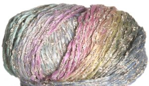 Crystal Palace Monaco Yarn - 402 Rainbow Trout