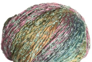 Crystal Palace Monaco Yarn - 407 Fall Herbs