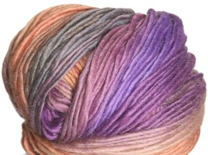 Crystal Palace Mochi Plus Yarn - 611 Negril Sunset (Discontinued)