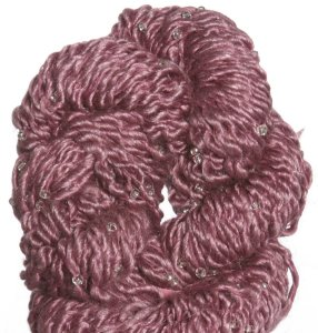 Louisa Harding Grace Hand Beaded Yarn - 05 Kiss