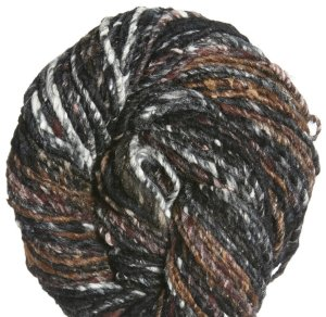 Noro Odori Yarn - 01 Black, Brown, Grey (Backordered)