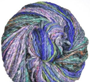 Noro Odori Yarn - 11 Navy, Hunter, Pink, Brown, Purple