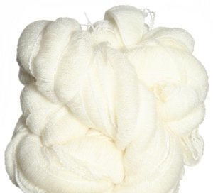 Crystal Palace Tutu Yarn - 200 Gardenia White