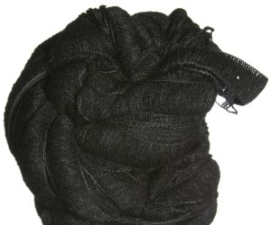 Crystal Palace Tutu Yarn - 201 Jet Black