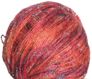 Crystal Palace Moonshine Yarn - 0433 Fire Dance (Discontinued)