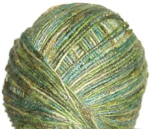Crystal Palace Moonshine Yarn - 0501 Ferns